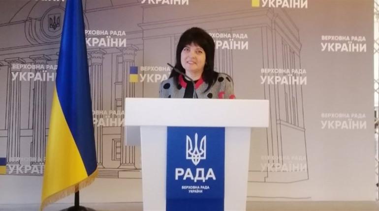 Знай наших: учителька із Золотоноші стала лауреатом премії Верховної Ради